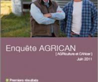 Les agriculteurs français en meilleure santé que le reste de la population française