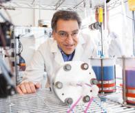 Les batteries à flux organique pourraient accélérer le décollage des énergies renouvelables