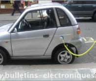 Les batteries de voitures électriques : bien plus que de simples batteries ?