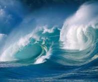 Les courants océaniques faiblissent avec le réchauffement climatique