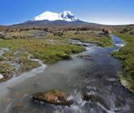 Les cours d'eau émettent bien plus de CO2 de nuit que de jour