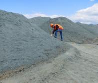 Les déchets de l'industrie du nickel pour stocker le CO2