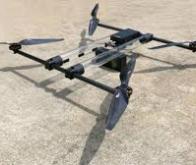 Les drones à hydrogène arrivent
