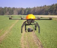 Les drones s'imposent dans l'entretien des bâtiments