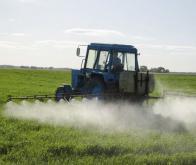 Les effets des pesticides pourraient s'étendre sur plusieurs générations