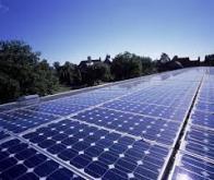 Les énergies renouvelables décollent aux Etats-Unis
