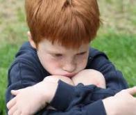 Les enfants autistes auraient un risque de suicide sensiblement accru