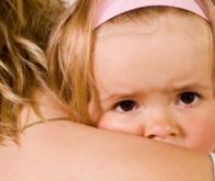 Les enfants de mères déprimées ont un cerveau différent