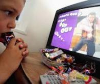 Les enfants en surpoids plus sensibles à la publicité alimentaire