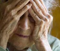 Les experts de la maladie d'Alzheimer tirent la sonnette d'alarme