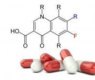 Les fluoroquinolones pourraient augmenter le risque d'anévrisme de l'aorte…