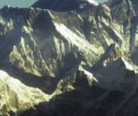 Les glaciers chinois himalayens fondent