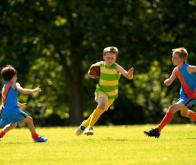 Les jeunes adultes sportifs réduisent leur risque de mortalité prématurée