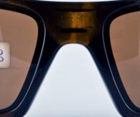 Les lunettes intelligentes projettent l'image directement dans la rétine