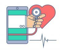 Les maladies et accidents cardiaques bientôt suivis à distance ?