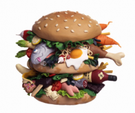 Les mauvaises habitudes alimentaires : première cause de décès aux Etats-Unis…