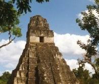 Les Mayas sont morts d'un faible manque de pluie