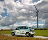 Les modèles à pile à combustible pas plus chers que les hybrides diesels en 2015 selon Mercedes