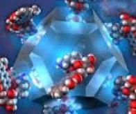 Les nanodiamants auraient des propriétés antibactériennes