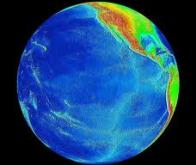 Les océans captent plus de chaleur