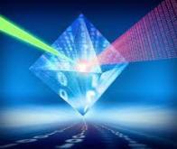 Les ordinateurs du futur seront en diamant