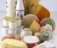 Les produits laitiers faibles en gras diminueraient les risques de cancer du sein