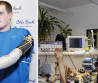 Les progrés de la bionique et de la neuronique changent la vie des handicapés