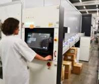 Les robots pharmaciens s'imposent à l'hôpital