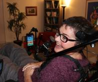 Les smartphones pour briser la barrière du handicap