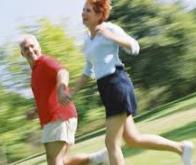 L'exercice physique stimule les défenses immunitaires