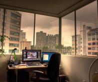 L'exposition à la lumière électrique, un risque pour la santé ?