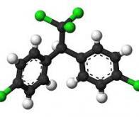 L'exposition au DDT augmenterait le risque de maladie d'Alzheimer