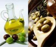 L'huile d'olive contre le diabète