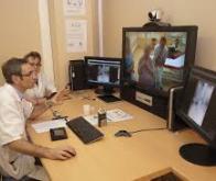 Limoges : une expérimentation de télémédecine unique en Europe