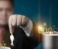 L'importance du capital de départ ne présage pas du succès d'une start-up