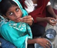 L'insécurité alimentaire et la pauvreté continuent à régresser dans le monde