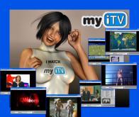 L'Internet est en train d'absorber la télévision aux États-Unis