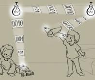 L'Internet of Things se renforce grâce à la lumière