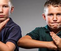 L'intimidation précoce peut fragiliser la santé mentale des adultes