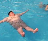 L'obésité réduit l'espérance de vie de huit ans en moyenne