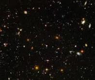 L'Univers bien plus vaste que prévu…