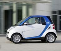 Lyon, première ville de France à proposer Car2go, système d'auto-partage géolocalisé