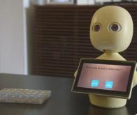 Mabu, un robot pour assister les médecins dans le suivi des patients