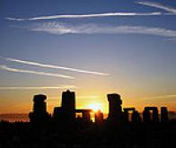 """Manhattanhenge"", l'alignement magique du soleil avec les rues de New York"