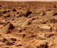 Mars : une planète qui ne fait pas son âge