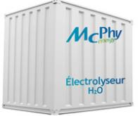 McPhy Energy classée pour la troisième fois dans le Top 100 mondial des entreprises eco-innovantes