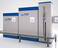 McPhy va commercialiser sa pompe hydrogène autonome