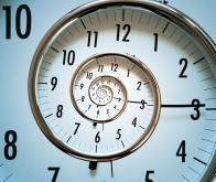 Mesurer le temps sans horloge…