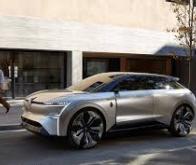 Morphoz : le véhicule électrique qui s'étire pour faire entrer plus de batteries !
