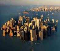 New-York pourrait être inondée tous les 5 ans dès 2030